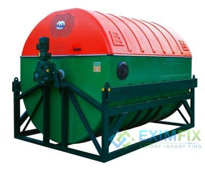 Waste Water Treatment Unit