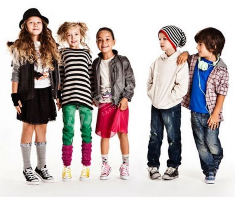 Looking for kids clothing