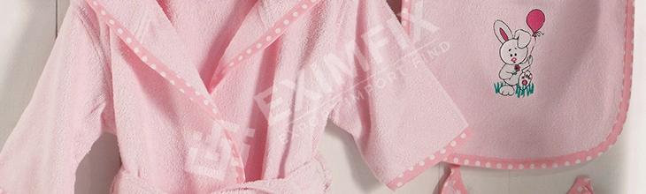 Baby towel types