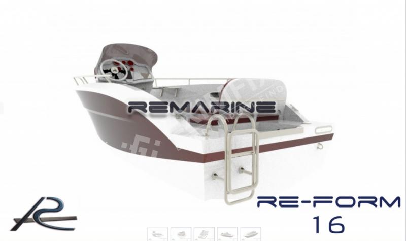 R-FR 16 (RE-Form 16)