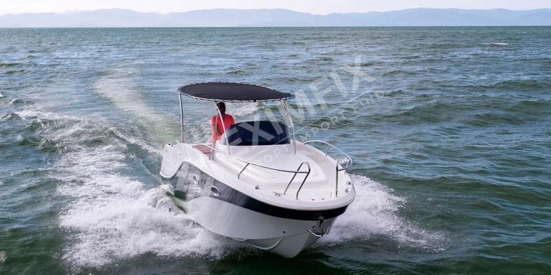 Sport Boat 780SD
