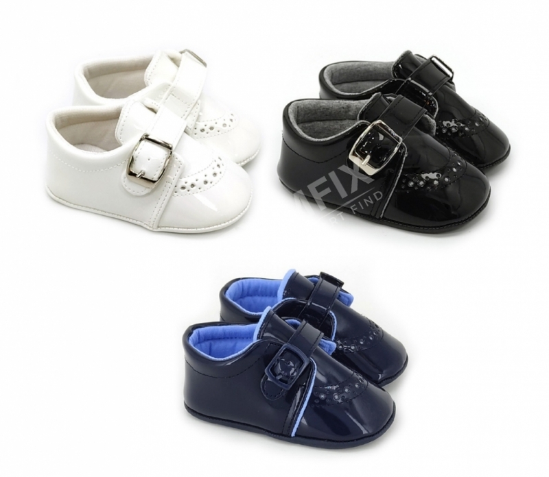 ELEGANCE FIRST STEP SHOES