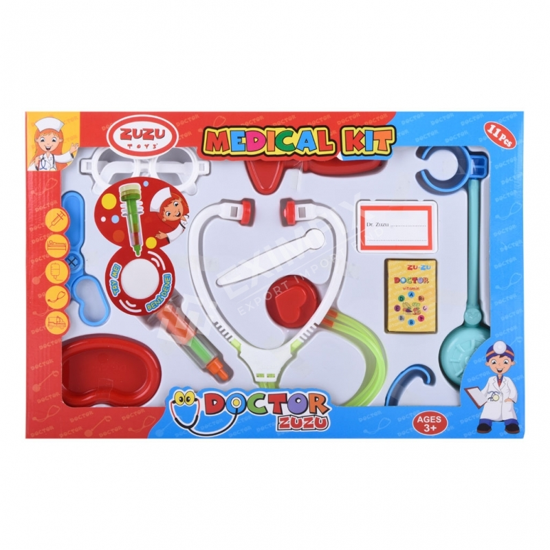 Professional Development Toys