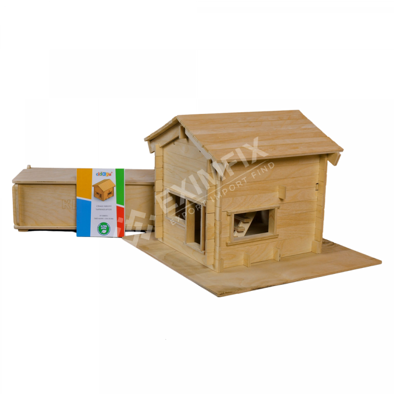 Country House Toy
