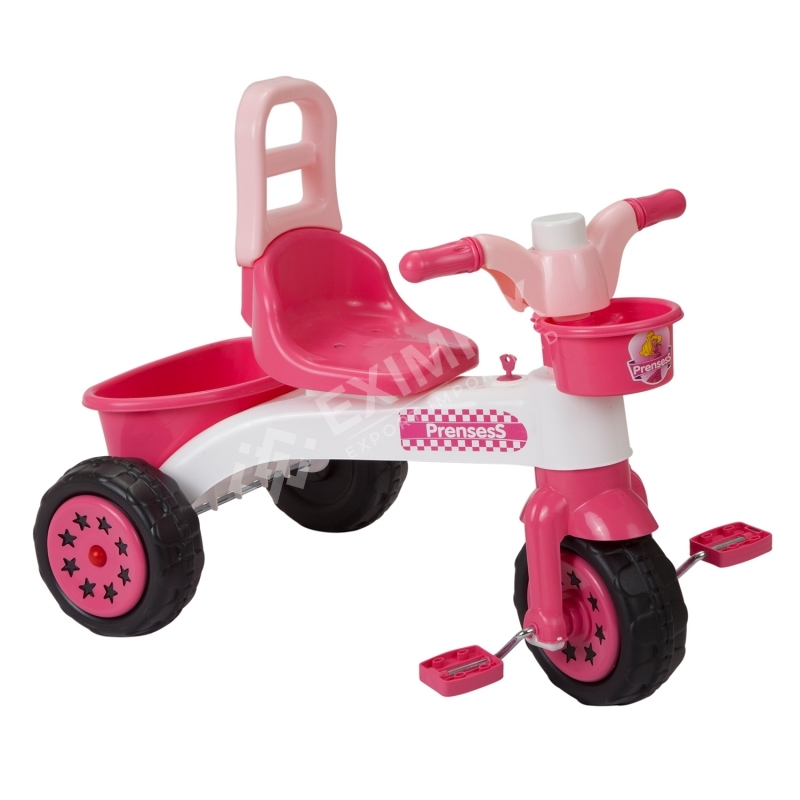 Kids Bike with Horn