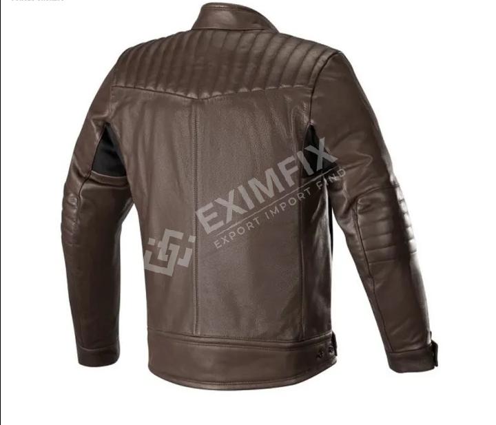 Motobike Jacket