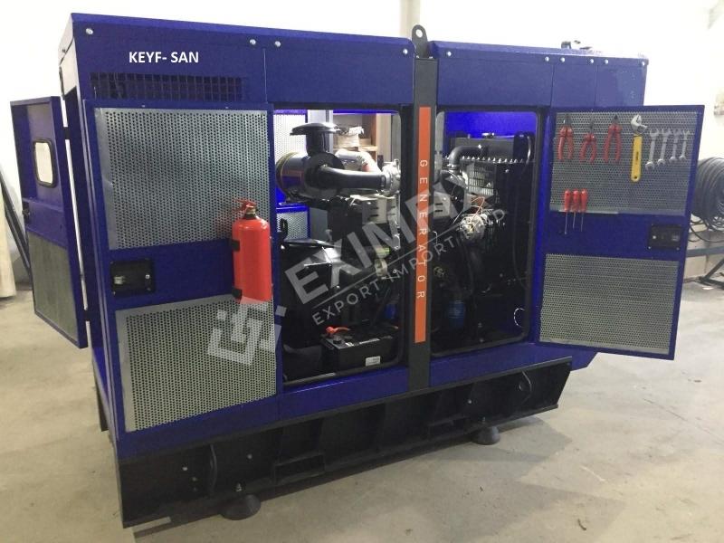 keyfsan jeneretor  المولدات الكهربائية تركيا انقره