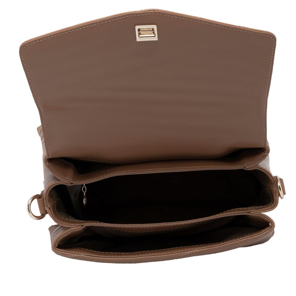 Leather Women Crossbody Bag