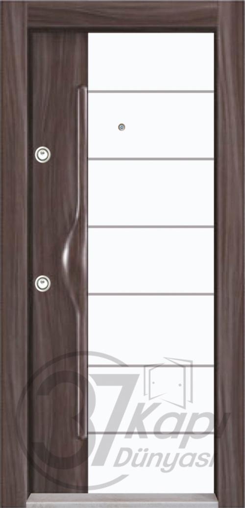 Doors Types