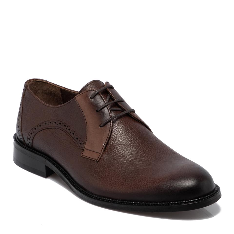 Classic Leather Men Shoes