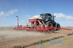 Sowing Machines