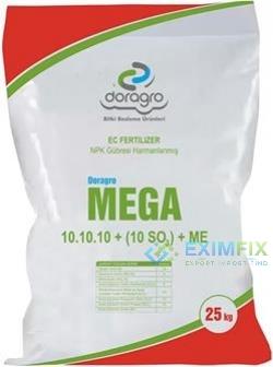 Compound Fertilizers