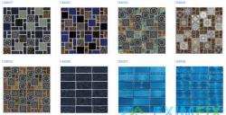 Types of Mosaics