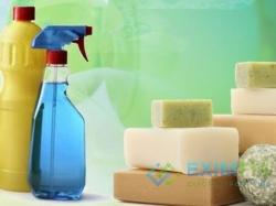 Soap & Detergents