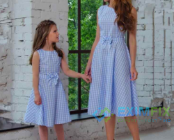 Womens & Children Clothing
