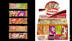 Mixed Products
