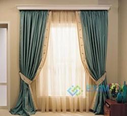Curtain models