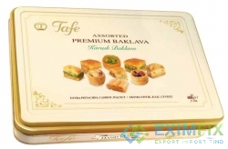 Types of Baklava