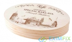 Types of Baklava