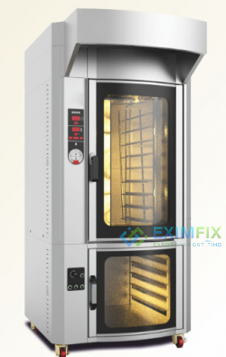 Electrical Rotary Convection Oven