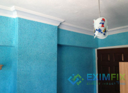 Decorative Insulation & Live Plaster