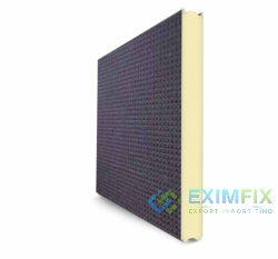 Industrial Sandwich Panels