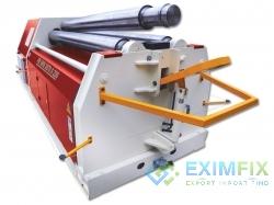 4 Rolls Hydraulic Bending Machines