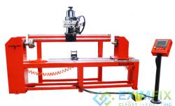 Circular Welding Automation Machine