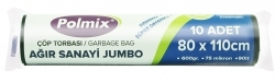 Heavy Industry Jumbo Trash Bag