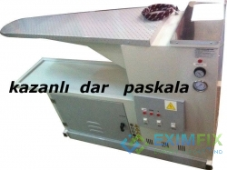 Narrow Type Self Boiler Paskara
