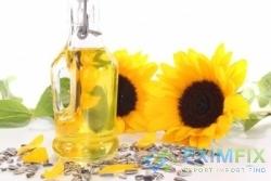 Sunflower & Rapeseed Oil