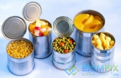Canned Food Supplier Needed