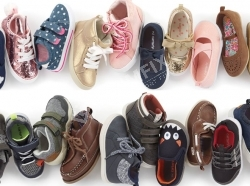Kids Clothing and Shoes